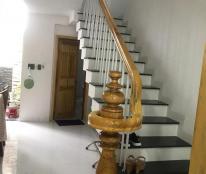 Cho thuê nhà Trần Quang Khải - khu phố Tây Nha Trang, giá rẻ