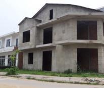 Bán nhà thô khu B Phú Mỹ Thượng giá rẻ