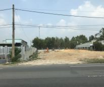 Bán gấp đất mặt tiền Nguyễn Thị Định 360m2, ngang 8m, giá 920 triệu