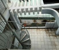 Chính chủ bán nhà hẻm 283 - 285, CMT8, hẻm vip nhất Q10, DT 5x19m, trệt, 4 lầu, thang máy