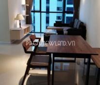 Cần bán căn hộ tầng cao tại The Ascent với 2 phòng ngủ, đầy đủ nội thất