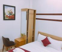 Cho thuê căn hộ Nguyễn Thiện Thuật Nha Trang, studio, đủ tiện nghi giá 7 triệu/tháng