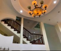 Bán nhà biệt thự đường Bưởi, đẹp hoàn mỹ 136m2, giá 11.5 tỷ