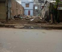 Bán đất mặt kiệt Nguyễn Hữu Thận, Thanh Khê