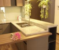 Cho thuê căn 87m2 Garden Gate 3 PN/2 WC 24 tr/th bao phí quản lý, nội thất bao đẹp