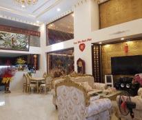 Bán nhà MT đường Nguyễn Bỉnh Khiêm, Gò Vấp, DT 4,2x24m, 3 lầu, 6PN, 15 tỷ