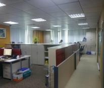 Cho thuê địa điểm đăng ký kinh doanh, văn phòng ảo tại tòa nhà số 130 Quán Thánh, Ba Đình