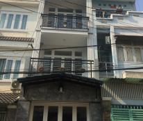 Bán nhà mặt tiền đường Đặng Thúc Liêng, phường 4, quận 8, đường Số 10 cũ