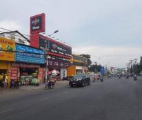 Cho thuê nhà căn góc 3MT Lê Văn Việt, Q. 9, DT: 4x21m, trệt, lầu, st, giá: 60tr/th