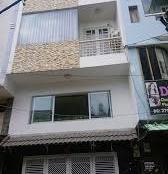 Nhà ngay khu vip MT hẻm Nguyễn Văn Trỗi, 120m2, 1T3L, giá 17.5tỷ TL