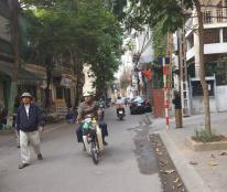 Bán nhà riêng Tân Mai, ô tô tránh, vỉa hè 2m, KD sầm uất, DT 40m2, 5.4 tỷ