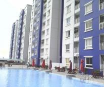 Cần bán gấp căn hộ Carina Q. 8, DT 86m2, 2 phòng ngủ, sổ hồng, giá 1.65tỷ