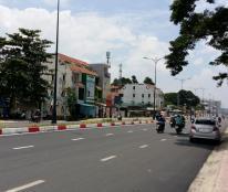 Cho thuê nhà mới xây MT Lê Văn Việt, Q. 9, DT: 10x34m, DTXD: 8x27m, 1 trệt, 1 lầu trống suốt