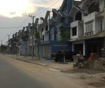 Nhà thô 2 tầng Phú Mỹ Thượng giai đoạn 2, hướng Nam