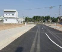 Cần bán gấp lô đất Nguyễn Duy Trinh, Q. 9, giá 18tr/m2, DT: 5x16m, SHR, TC: 100%