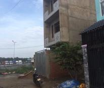 Cần bán lô đất vị trí đẹp MT đường 990, Phú Hữu, Quận 9