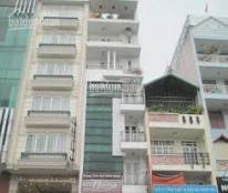 Bán nhà HXH Nguyễn Văn Trỗi, Quận Phú Nhuận. 5.2x16m, 5 lầu, gía 18.9 tỷ