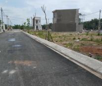 Bán nền đất đường 6m Nguyễn Duy Trinh, giá 1.4 tỷ, 80m2, SHR, XDTD, 0909.870.954 gặp Vỹ