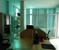 Cần cho thuê nhà mặt phố khu vực đường Đào Tấn - Bưởi, Ba Đình, Hà Nội