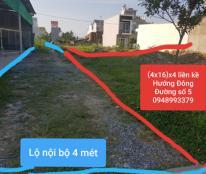 Bán Đất Nền KDC HƯNG PHÚ _ CÁI RĂNG - CẦN THƠ