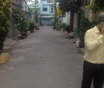 Bán nhà Vườn Lài, P Phú Thọ Hòa, Q Tân Phú, 4x15m, 3,5 tấm, giá 6,7 tỷ TL
