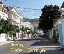 Cho thuê nhà nguyên căn Dương Hiến Quyền gần biển Nha Trang, 5 phòng ngủ