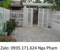 Nhà gác lửng kiệt 3m đường An Ninh, phường Hương Long, giá 1 tỷ 110