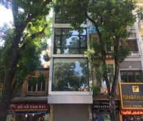 Cho thuê nhà mặt phố cổ Bảo Khánh 60m2, 6 tầng, mặt tiền 4m