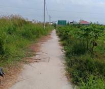 CẦN TIỀN BÁN GẤP LÔ ĐẤT Khu dân cư 923 - Q. Ninh Kiều - TP Cần Thơ