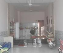 Bán nhà mặt tiền HƯƠNG LỘ 11 ấp 2 xã Qui Đức, huyện Bình Chánh, TP.HCM (gần LẨU DÊ HAI TIẾM),