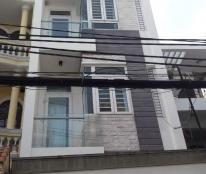Bán nhà đẹp Nguyễn Thượng Hiền, Bình Thạnh, 4 tầng, ST, giá 12.9 tỷ