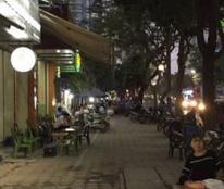 Cho thuê nhà nguyên căn 5 tầng - mặt phố Trần Hưng Đạo - Hoàn kiếm
