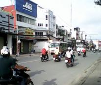 Cần cho thuê nhà mặt tiền Võ Văn Ngân
