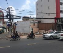 Mặt bằng cho thuê góc 2MT Lê Văn Việt, Hiệp Phú, Quận 9
