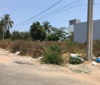 Bán đất tại đường Hai Bà Trưng, Tuy Hòa, Phú Yên, diện tích 100m2, giá 4 tỷ