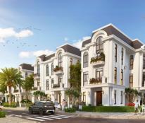 Thông tin cơ bản dự án Thái Hưng Eco City – Crown Villas Thái Nguyên %!