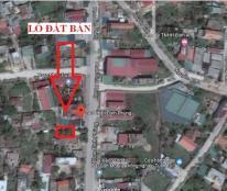 Bán đất tại Đường Phan Đình Phùng, Đồng Hới, Quảng Bình diện tích 364m2, giá 715 triệu