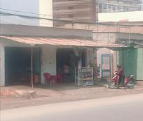Nhà mặt tiền KD đường 400, bệnh viện Ung Bướu CS2, Hoàng Hữu Nam, Quận 9