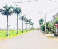 Bán gấp lô đất TT thị trấn Hòa Vinh, sau lưng Dũng Tiến, đường rộng 13m, hướng Đông