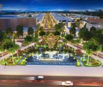 Nhận đặt chỗ mua biệt thự, liền kề Thái Hưng Eco City, Gia Sàng, Thái Nguyên
