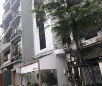 Cho thuê khách sạn khu phố cổ Hà Nội