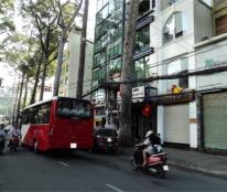 Nhà chính chủ MT đường Trương Công Định gần Bàu Cát Đôi, Tân Bình