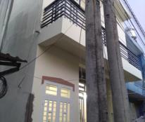 Cần bán nhà 1 trệt 1 lầu Hẻm 160 Tầm Vu - Ninh Kiều - Cần Thơ