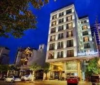 Cho thuê khách sạn phố cổ quanh Hồ Gươm 14-16 phòng full đồ