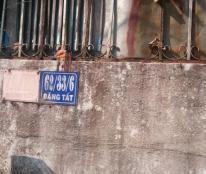 Cho thuê nhà riêng tại 62/33/6 đường Đặng Tất, Nha Trang, Khánh Hòa diện tích 84m2 giá 5 tr/th