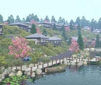 8 căn biệt thự ven đô phong cách Nhật Bản, đầu tư siêu lợi nhuận, lh 0904.63.60.60