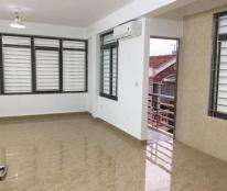 Cho thuê căn hộ chung cư mini số 11, ngõ 8 Phố Tản Đà, Hà Đông