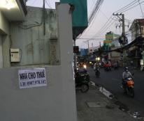 Cho thuê nhà mặt phố tại đường Tân Hòa Đông, Bình Tân, Hồ Chí Minh DT 100m2, giá 16 triệu/tháng