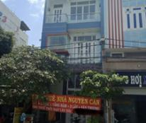 Cần Cho thuê nhà số 51 đường số 18, Q.Bình Tân