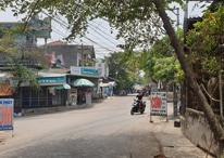 ĐẤT tại khu quy hoạch Vịnh Mộc – Thủy Dương, Hương Thủy.